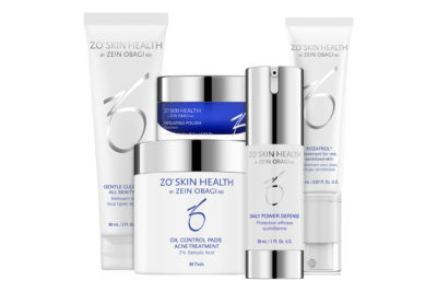 ZO Skin Normalizing System