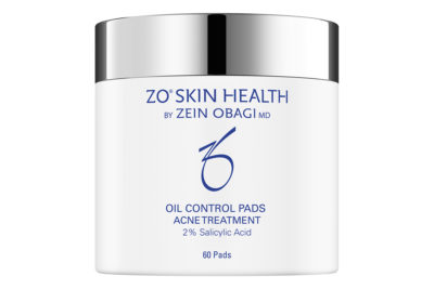 Oil Control Pads for Acne Treatment